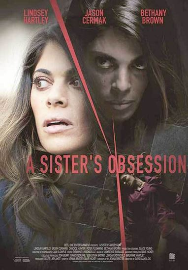 Zemsta siostry / A Sister's Obsession (2018) PL.HDTV.XviD-DiDi | Lektor PL