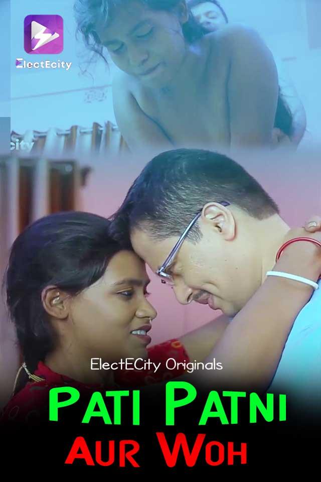 Pati Patni Aur Woh 2020 S01E03 Hindi ElectEcity Original Web Series 720p HDRip 100MB Download