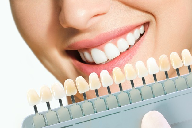 Why Cosmetic Dentistry