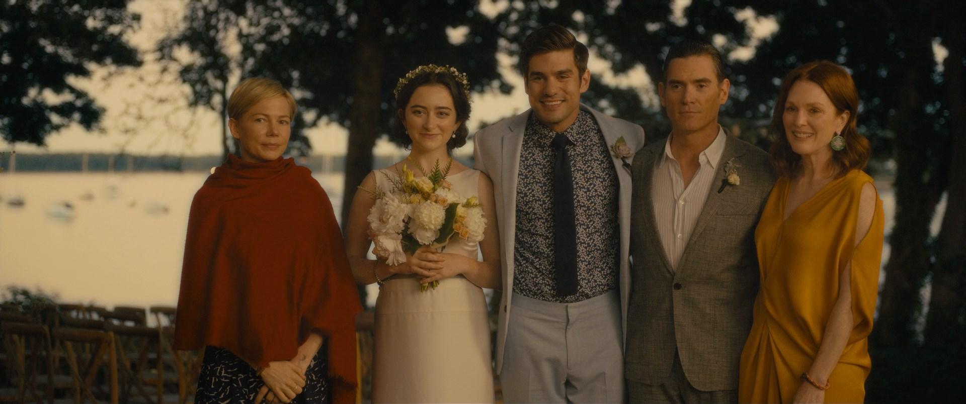 Geçmişin Sırları | After the Wedding | 2019 | BDRip | XviD | Türkçe Dublaj | 1080p - m720p - m1080p | BluRay | Dual | TR-EN | Tek Link