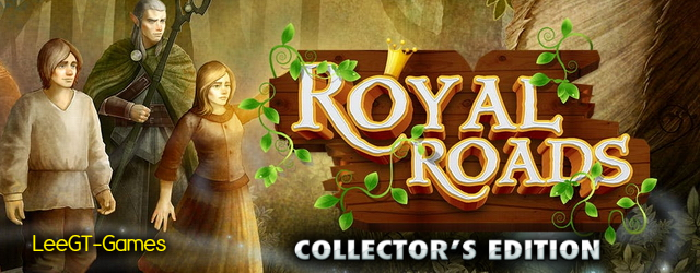Royal Roads Collector's Edition {v.Final}