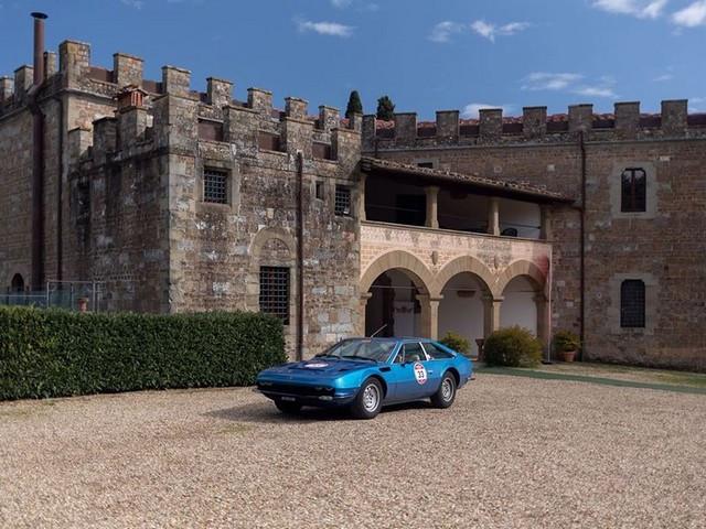 Lamborghini à Modena 100 Ore 2020 570792