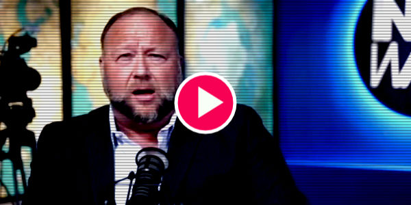 Alex Jones speaks out on losing 2 lawsuits filed by Sandy Hook 'victims'…