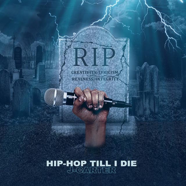 Jerome-Carter-hip-hop-till-i-die-cover-1