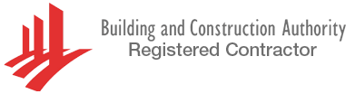 BCA Registered Contractor Singapore