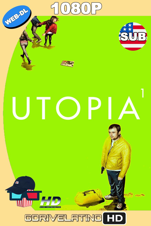 Utopia (2013) Temporada 1 WEB-DL 1080p SUBTITULADO MKV