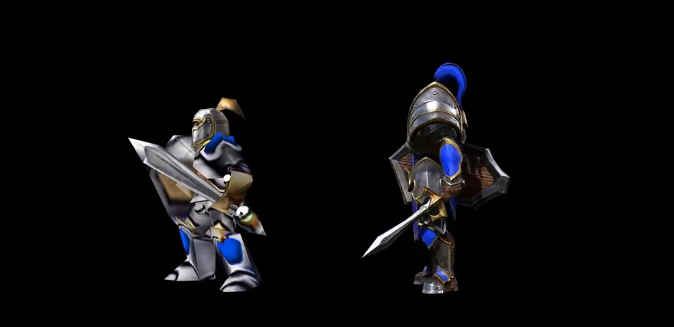 Any thoughts on Footman sword? - General Discussion - Warcraft III