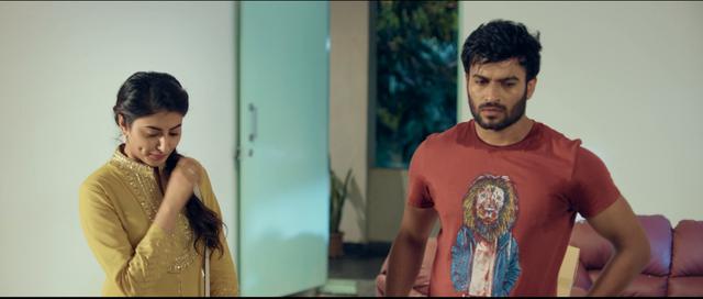 Merise Merise 2021:Telugu Movies; goldmineshd.club;