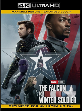 Falcon y el Solado del Invierno (2021) Temporada 1 DSNP WEB-DL [2160p 4K] Latino [GoogleDrive] [zgnrips]
