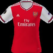 PES 2019 Arsenal 2019-20 Kits