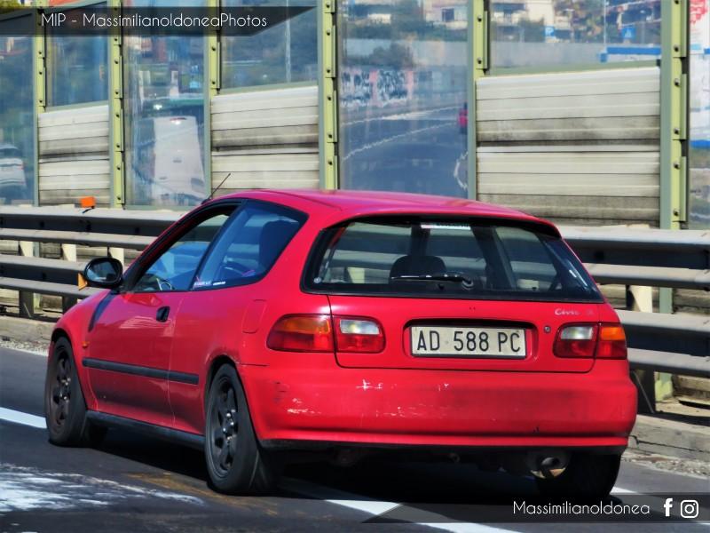 avvistamenti auto storiche - Pagina 15 Honda-Civic-1-3-75cv-95-AD588-PC-209-521-17-2-2018-4