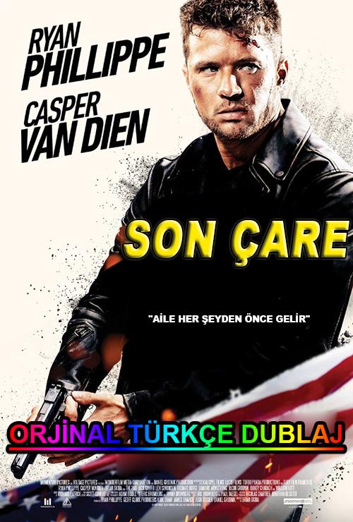 Son Çare | The 2nd | 2021 | BDRip | XviD | Türkçe Dublaj | 1080p - m720p - m1080p | BluRay | Dual | TR-EN | Tek Link