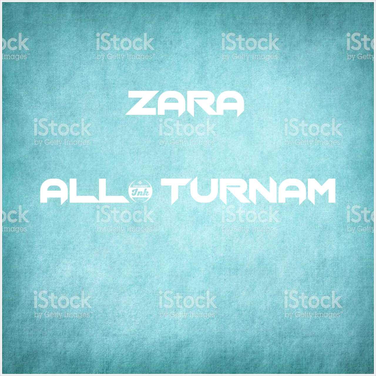 دانلود آهنگ جدید Zara به نام Allı Turnam