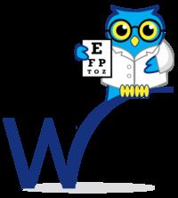 Wallerich Eye Care_LOGO