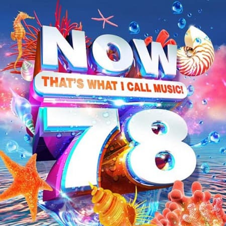 NOW That's What I Call Music! Vol.78 (2021) MP3