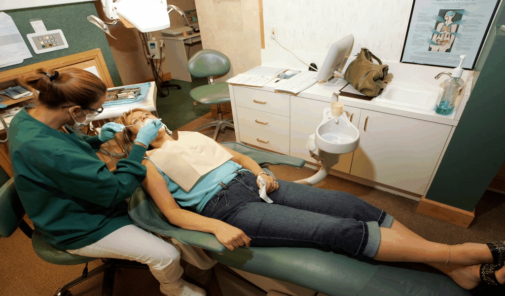 Five Methods You Need To Know About Dental Care