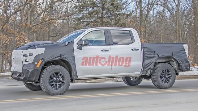 2018 - [Chevrolet / GMC] Silverado / Sierra - Page 3 73130587-0-F34-462-A-BB50-CD01562-C0646