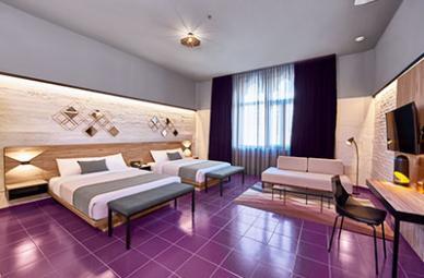 Hotel City Centro Ciudad De México