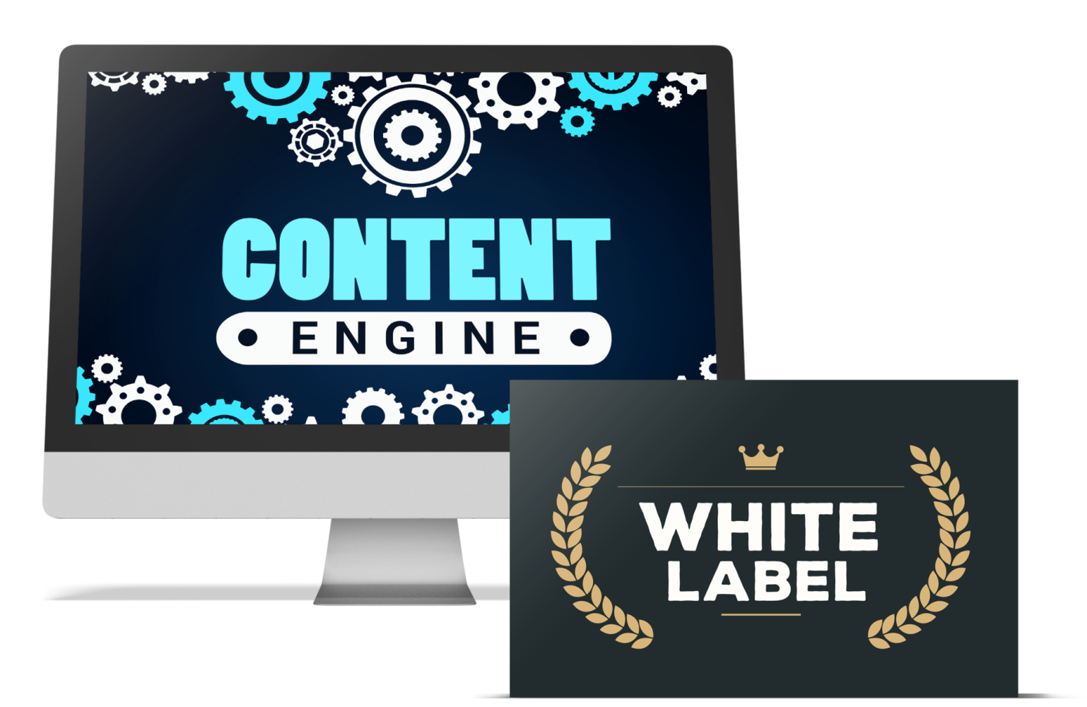 80,000 Content Engine Library