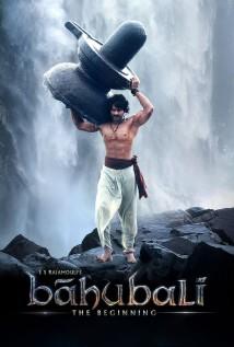 ბაჰუბალი: დასაწყისი Baahubali: The Beginning