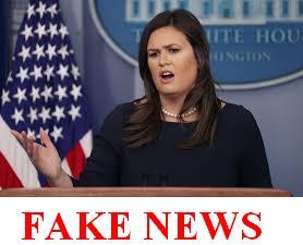 Sarah-Sanders-FAKEnews.jpg