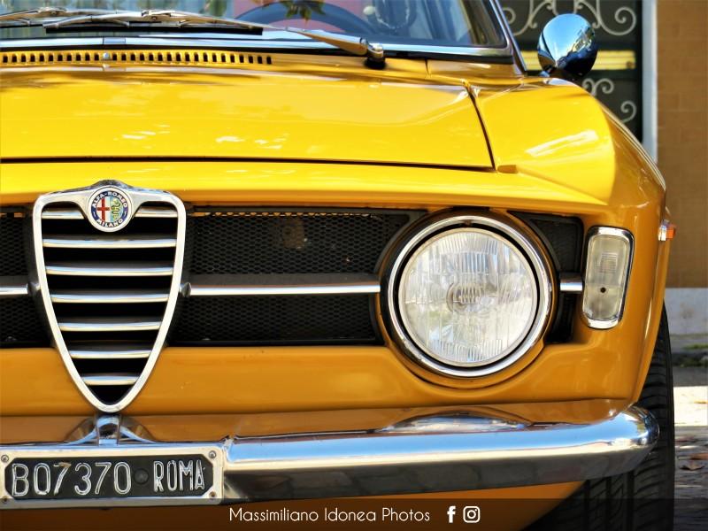 2019 - 9 Giugno - Raduno Auto d'epoca Città di Aci Bonaccorsi Alfa-Romeo-Giulia-GT-Junior-1300-67-RMB07370-9