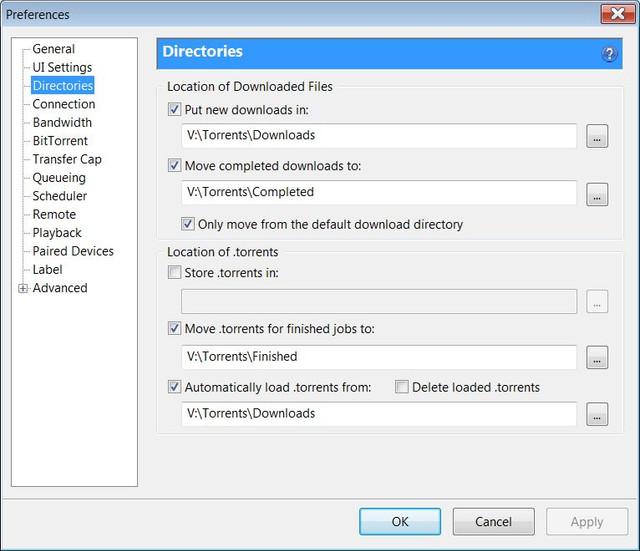 ut-directories