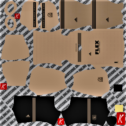 LA FC DLS Kit 22 MLS