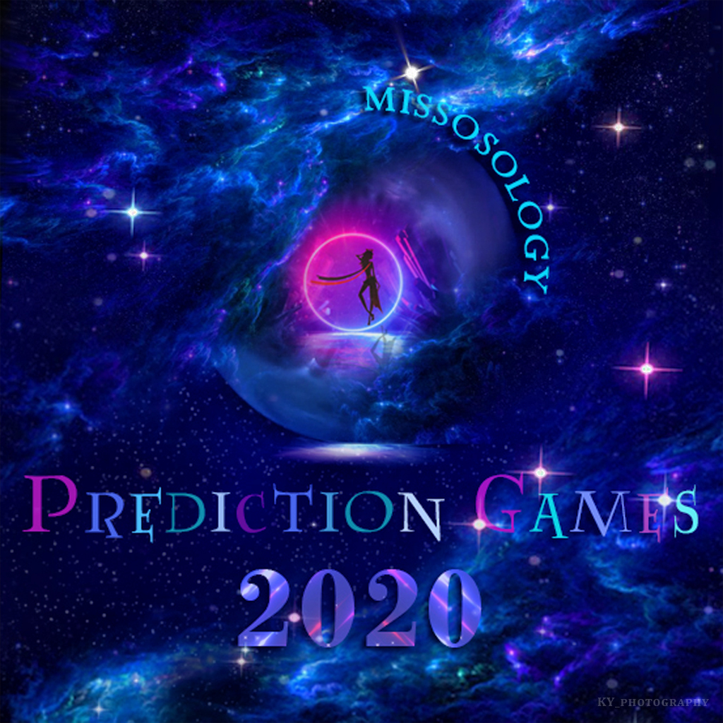 Prediction Games 2020