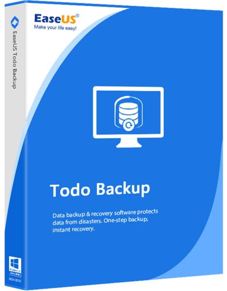 EaseUS Todo Backup Home 13.5.0.0 Build 20210705
