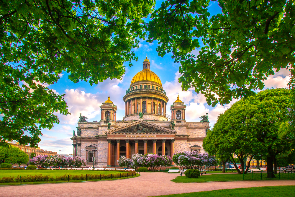 ST-Isaac-Cathedral