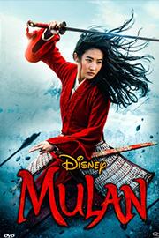 Mulan (Sub ITA) (2020) [Film]