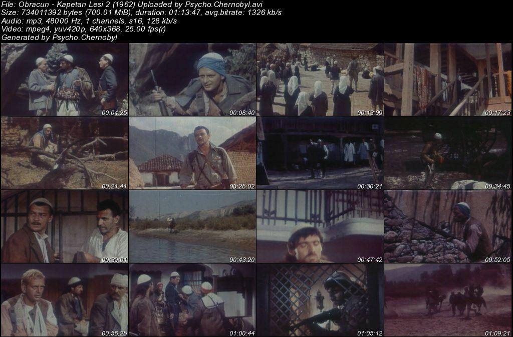 Obracun-Kapetan-Lesi-2-1962-Uploaded-by-