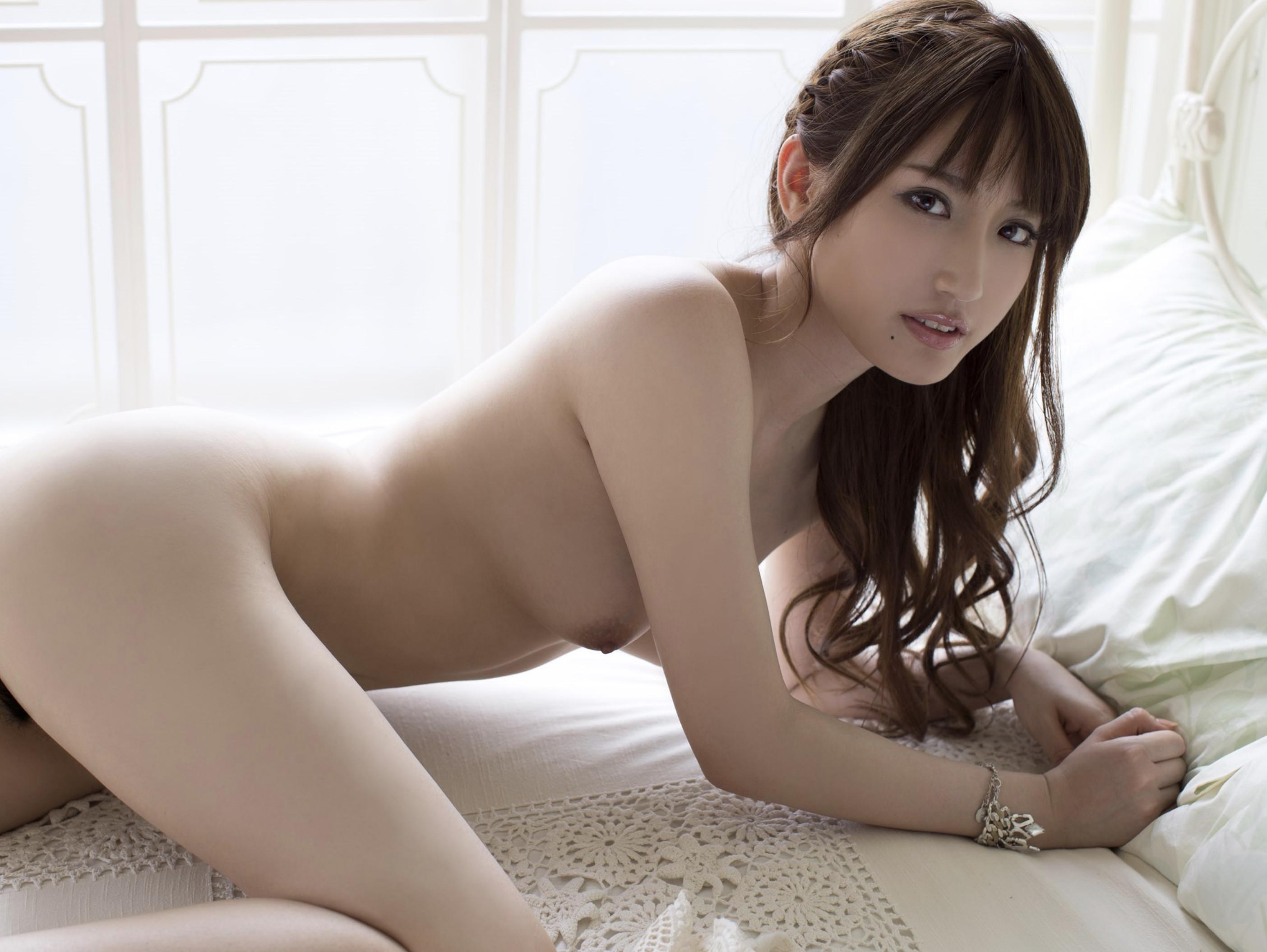 AVデビュー直前ヌード 愛沢かりん photo 024