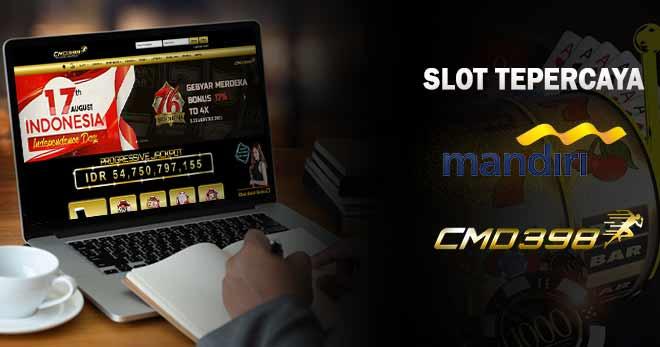 Situs MPO Slot