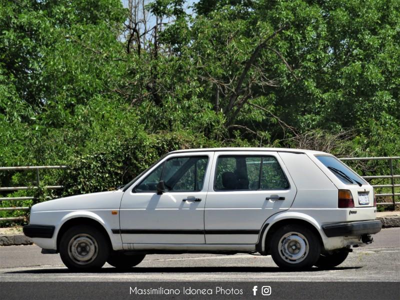 avvistamenti auto storiche - Pagina 27 Volkswagen-Golf-GL-1-6-54cv-87-CT770613-148-603-5-12-2018-1