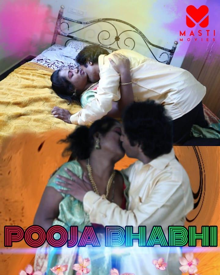 18+Pooja Bhabhi (2020) S01E01 Kannada Web Series 720p UNRATED HDRip 120MB Watch Online