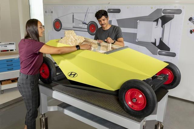 Construisez une voiture Hyundai unique au monde ! Soapbox5