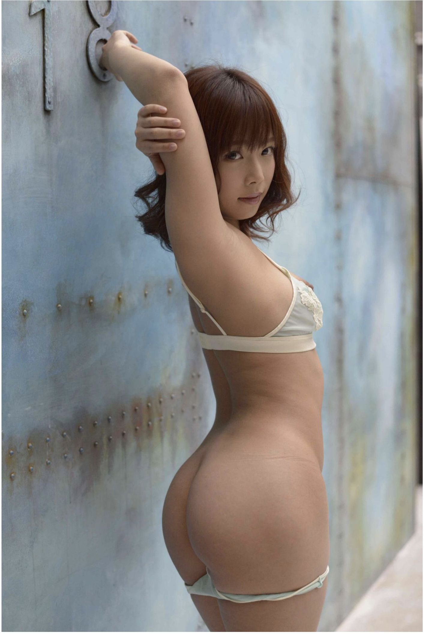 SOFT ON DEMAND GRAVURE COLLECTION 紗倉まな04 photo 087