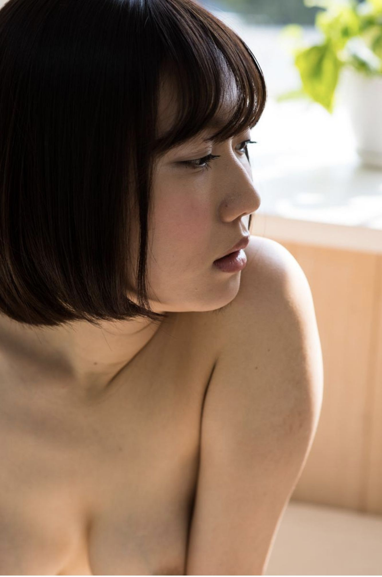 菊川みつ葉 写真集 Hetairai 109