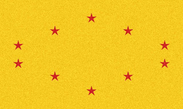 Blemmyae-Flag