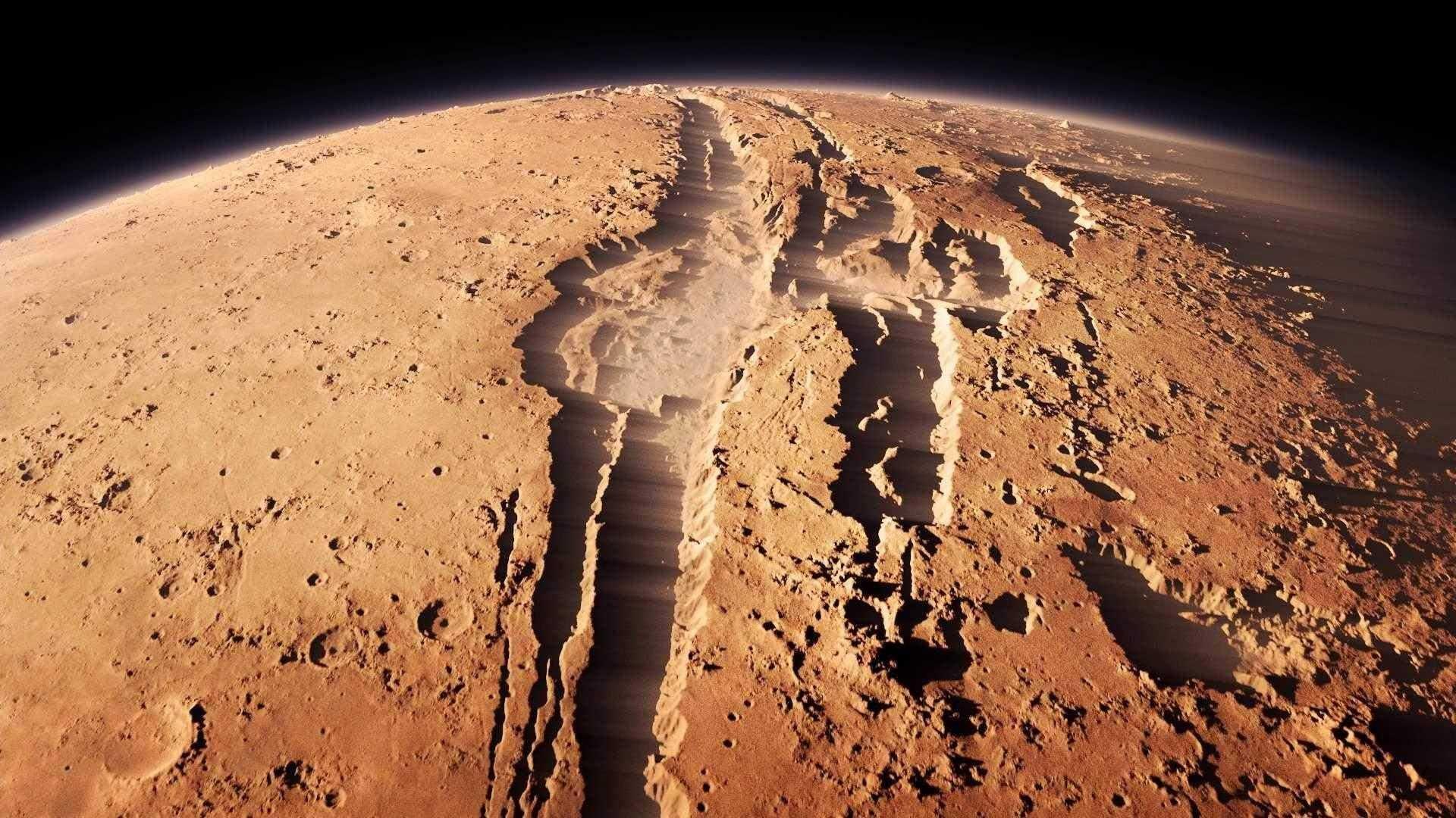 Что узнали о Марсе за прошедший год