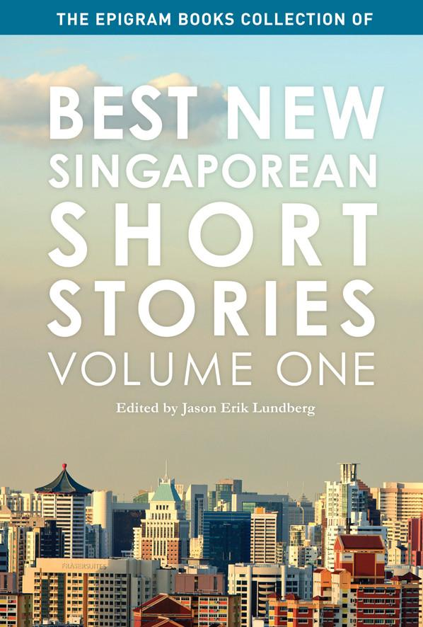 Singaporean-short-stories