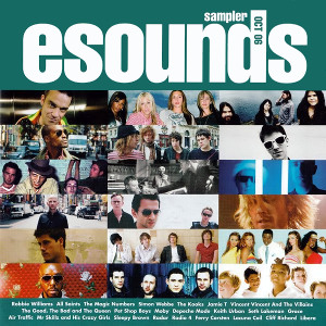 Compilations incluant des chansons de Libera Esound-sample-oct-06-300