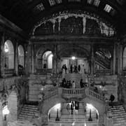Surrogate's Court Interior