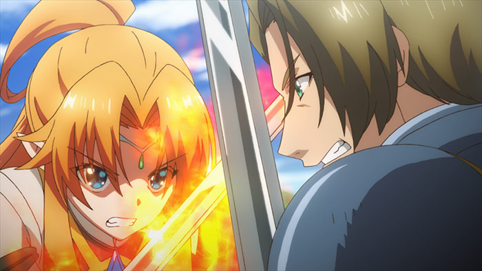 Download Isekai Cheat Magician Episode 11 Subtitle Indonesia