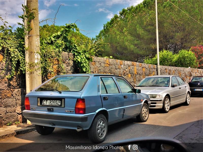 avvistamenti auto storiche - Pagina 33 Lancia-Delta-LX-1-3-75cv-88-CT826945-31-320-25-7-2019-5