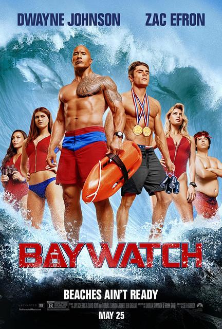 Baywatch-2017