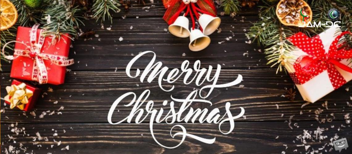 Как я отметила Рождество | Часть 1