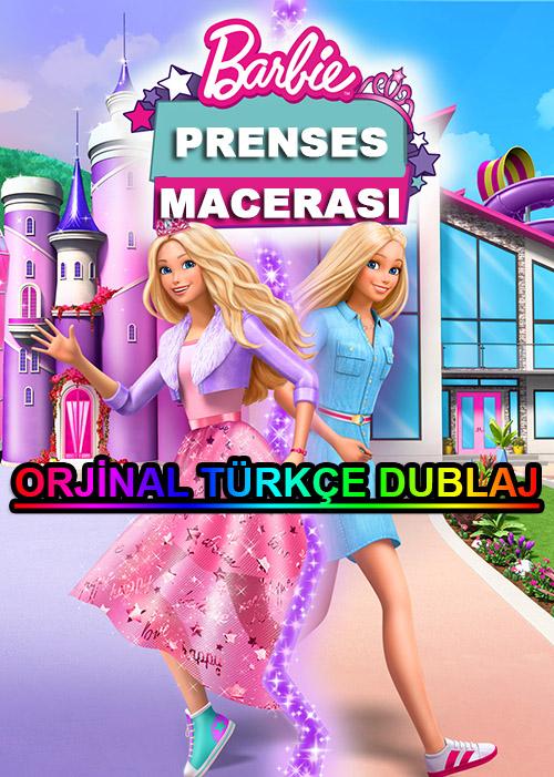Barbie Prenses Macerası | Barbie Princess Adventure | 2020 | WEB-DL | XviD | Türkçe Dublaj | m720p - m1080p | WEB-DL | Dual | TR-EN | Tek Link